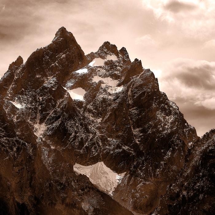 Grand Teton I